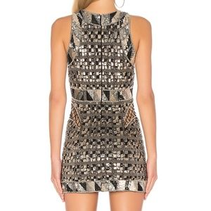 NBD Dresses - X by NBD Production Sample Sequin Mini Dress